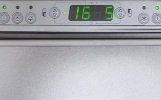 Ошибки холодильника атлант: как устранить