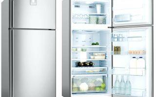 Холодильники электролюкс: как выбрать, обзор моделей, отзывы