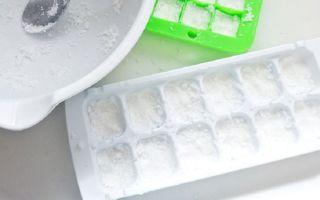 Таблетки для посудомоечной машины — чем заменить, как сделать самому