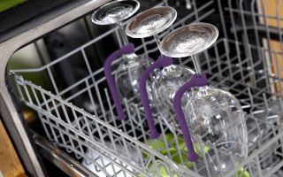 Можно ли мыть хрусталь в посудомоечной машине