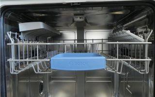 Обзор посудомоечных машин bosch — как выбрать