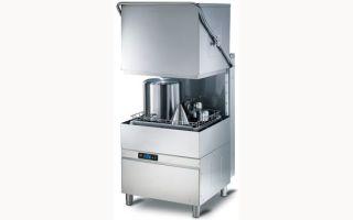 Посудомоечные машины krupps — как выбрать технику для кафе и ресторанов
