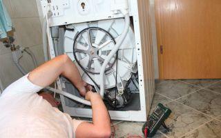 Неисправности стиральных машин брандт — ремонт своими руками