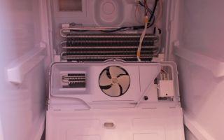 Холодильник аристон (ariston), не работает холодильная камера