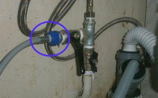 Как проверить стиральную машину при покупке, не подключая воду