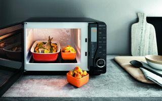 Микроволновая печь без поворотного стола: что такое, как выбрать