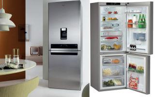 Холодильники вирпул: как выбрать, отзывы