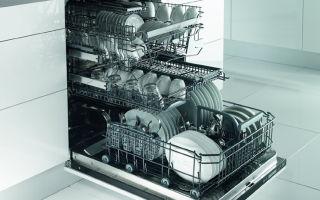Рейтинг посудомоечных машин 45 см — как выбрать