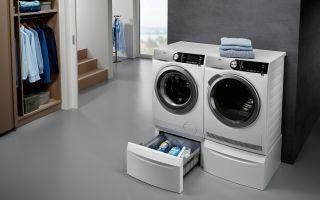 Обзор стиральных машин aeg – преимущества и недостатки