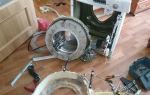 Неисправности стиральных машин bosch — как ремонтировать