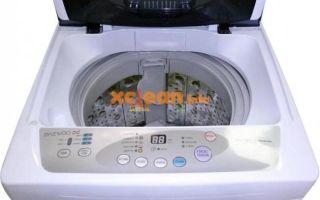 Что такое воздушно-пузырьковая стиральная машина – обзор
