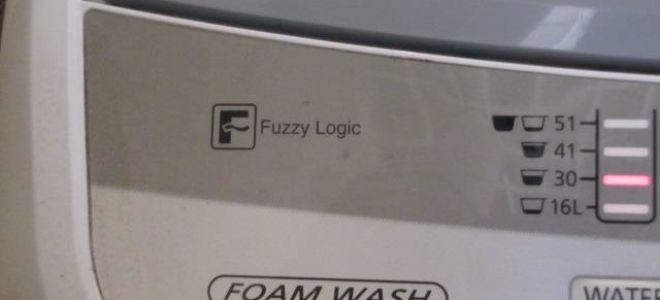 Fuzzy logic в стиральной машине — плюсы и минусы