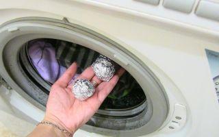 Зачем нужны шарики для стирки в стиральной машине