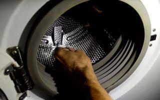 Барабан стиральной машины не крутится, что делать