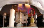 Датчики газовой колонки: как работают