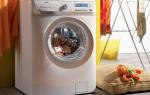 Как выбрать стиральную машину по техническим параметрам
