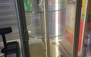 Морозильная витрина: обзор моделей, как выбрать