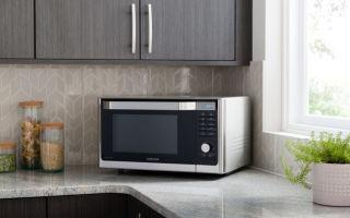Как установить микроволновку правильно и безопасно