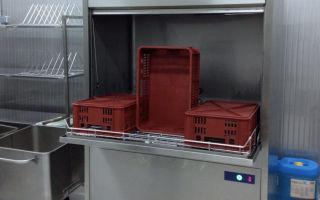 Посудомоечные машины hobart (хобарт): обзор