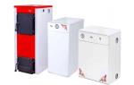 Газовые котлы очаг: отзывы, обзор моделей, характеристики