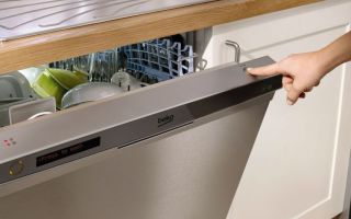 Какая посудомоечная машина самая надежная — как выбрать