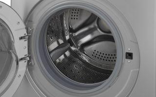 Обзор немецких стиральных машин – преимущества и недостатки
