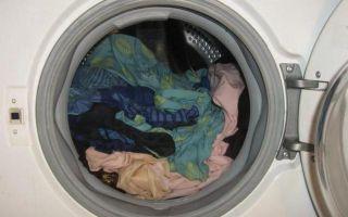 Что делать, если стиральная машина зависла на стирке или отжиме