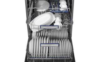 Посудомоечная машина smeg: плюсы и минусы