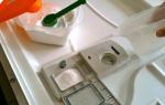Посудомоечные машины project: обзор и характеристики