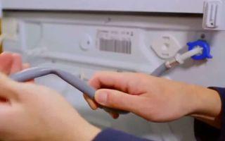 Стиральная машина не набирает воду — как исправить