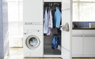 Сушильный шкаф для одежды: как выбрать модель для дома