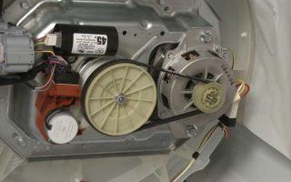 Какие типы двигателя стоят в стиральных машинах — что лучше