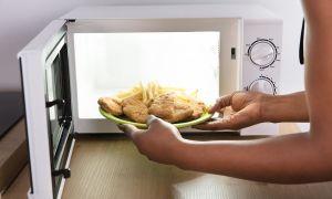 Чем заменить микроволновку, как разогреть еду
