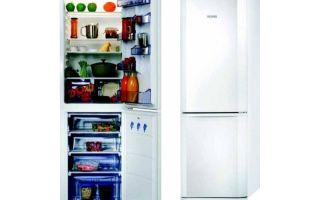 Холодильники vestel: как выбрать, зачем покупать, отзывы