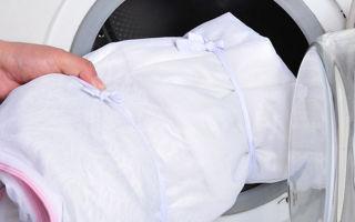 Как стирать шторы в стиральной машине – советы и правила
