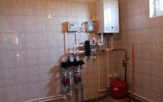 Экономичные газовые котлы: как уменьшить расход газа