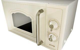 Микроволновая печь gorenje: как выбрать, отзывы покупателей