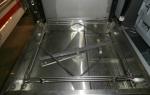 Купольные посудомоечные машины — обзор