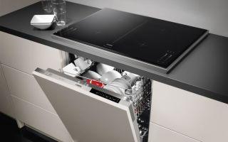 Встраиваемые и невстраиваемые посудомоечные машины — какая лучше
