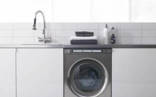 Обзор стиральных машин asko: плюсы и минусы
