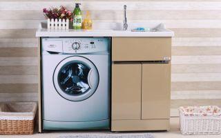 Обзор встраиваемых стиральных машин – как выбрать