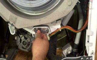 Как заменить тэн в стиральной машине бош своими руками