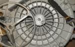 Как заменить барабан в стиральной машине своими руками