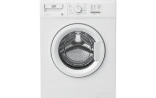 Обзор стиральных машин kaiser: плюсы и минусы