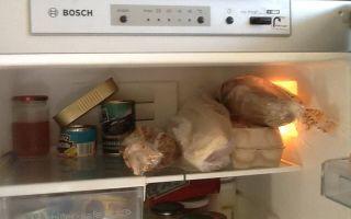 Почему холодильник не морозит, а морозилка морозит