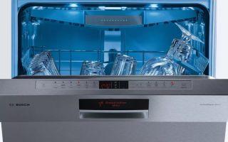 Bosch или siemens — какую посудомоечную машину лучше выбрать