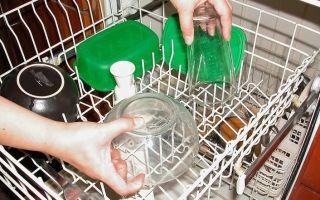 Как пользоваться посудомоечной машиной — правила