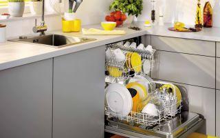 Маленькая посудомоечная машина — как выбрать