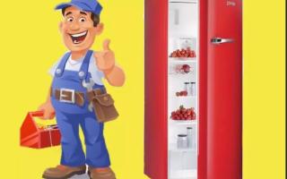 Ремонт холодильников в лосино-петровском на дому. 0 руб вызов мастера!