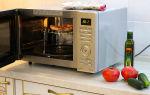 Гриль для микроволновой печи: как работает, как выбрать